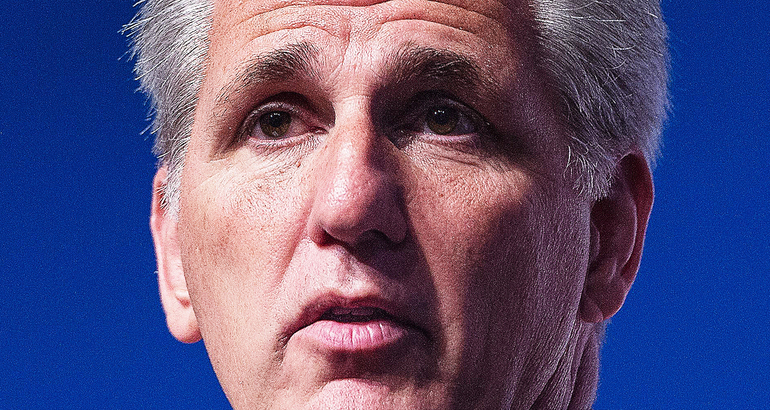 Twitter Unleashes On GOP Leader With A Fury After He Makes A Complete Fool Of Himself