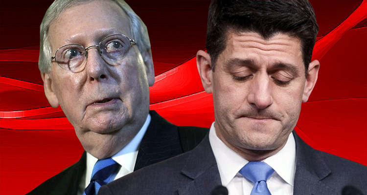 Latest Fox News Poll Spells Disaster For Republicans For Upcoming Midterm Elections