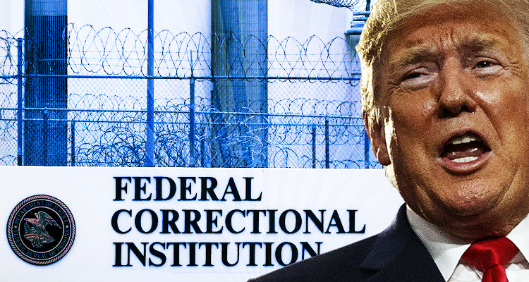 Former Criminal Investigator Tears Into Trump For Witness Tampering – 'You can't do it. People go to prison for it.'