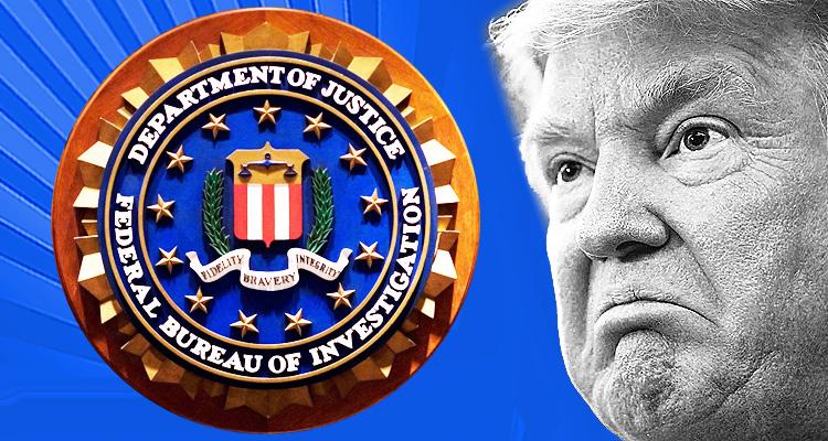 FBI Agents Fire Back At Trump