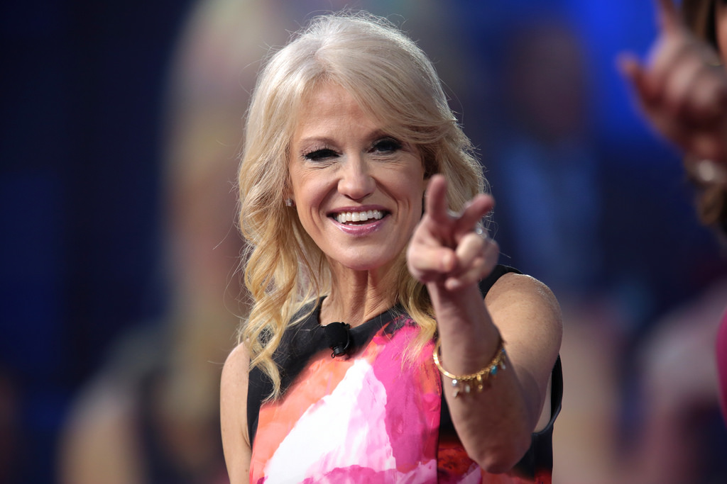 Morning Joe: Kellyanne Conway Wrote The NYT Op-Ed To Take Down Pence