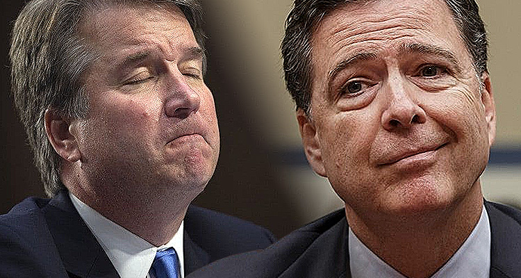 FBI Investigation 'is not as hard as Republicans hope it will be' – James Comey